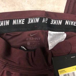 Nike Pants & Jumpsuits - Nike NWT Speed tights